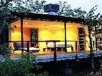 The Outpost In Kruger National
