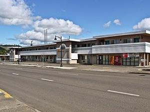 Douglas Value Inn