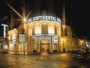 Bw Continental