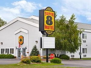 Super 8 Motel - Prairie Du Chien