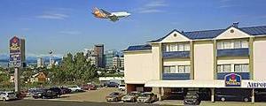 Best Western Airport Inn Calgary