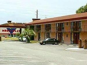 Gateway Inn-Savannah