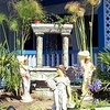 Blue Lagoon Inn