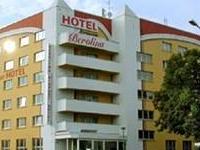 Berolina Airport Hotel