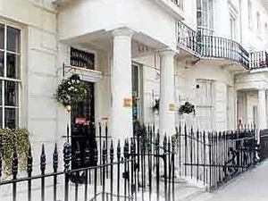 Parkwood At Marble Arch - Guest House