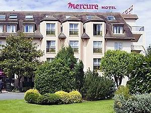Mercure Deauville Pont-L'Evêque