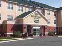 Homewood Suites By Hilton Indpls Airport / Plainfi