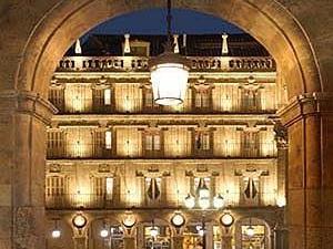 Petit Palace Las Torres Salamanca