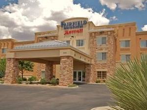 Fairfield Inn and Suites by Marriott Sierra Vista