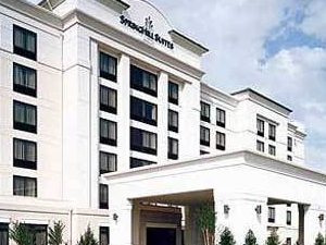 Springhill Suites by Marriott Downtown at The Red Mile