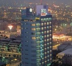 Taichung Maison de Chine Hotel