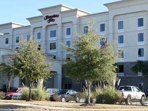 Hampton Inn Jacksonville E Regency