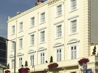 Comfort Inn Buckingham Palace
