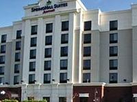 Springhill Suites By Marriott Norfolk Virginia Bea