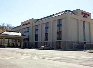 Hampton Inn St Louis Interstate 44