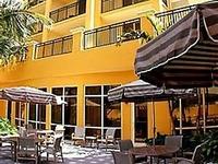 Courtyard By Marriott Miami Dadeland