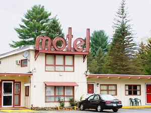 Claremont Motor Lodge