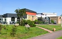 Golfhotel De Saint Samson