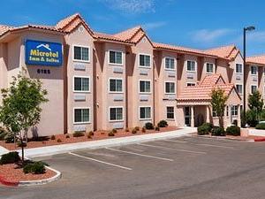 Microtel Inn & Suites El Paso West