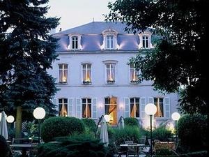 Hostellerie Le Cèdre