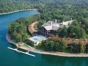 Lake Barkley State Resort