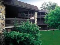 Greenbo Lake State Resort