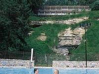 Natural Bridge State Resort Pa