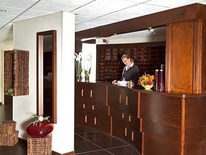 Hampshire Hotel - City Terneuzen