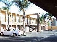 Anaheim Executive Inn and Suites