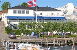 Thon Hotel Aasgaardstrand