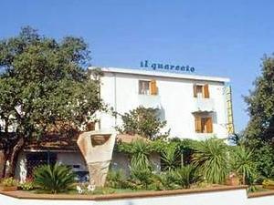 Hotel Il Querceto Dorgali