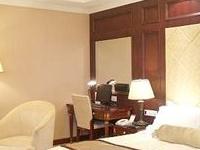 Jin jiang Metropole Hotel Shanghai