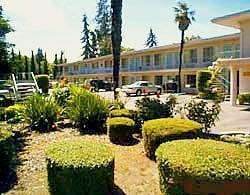 Budget Motel Redwood City