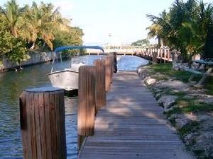 Coconut Cay Resort & Marina