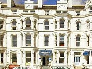The Chesterhouse Hotel