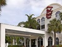 Red Roof Inn Ft Lauderdale
