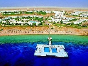 Domina Coral Bay Aquamarine