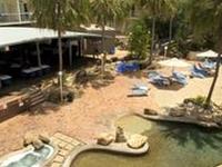 Comfort Resort Club Crocodile Airlie Beach