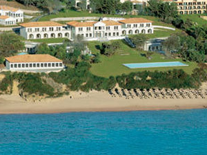 Mandola Rosa, Grecotel Exclusive Resort.