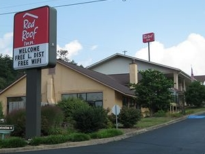 Red Roof Inn Staunton