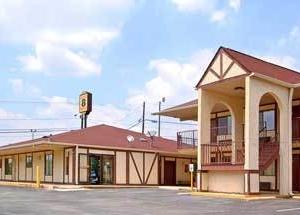 Super 8 Motel Burlington