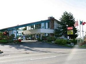 Western Inn - Tacoma