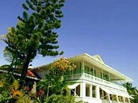 The Sunset Hill Resort And Spa