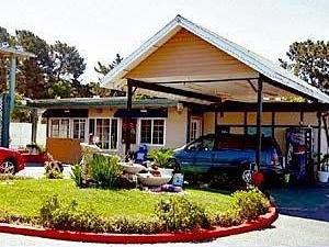 Travel Inn Vallejo