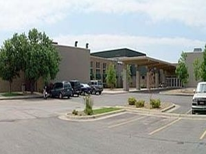 Ramada Conference Center Hutchinson