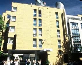 Cca Hotel Delta Berlin