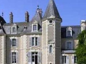 Hotel Chateau De Breuil