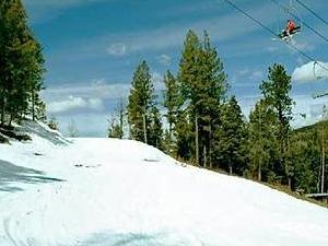 Sipapu Ski and Summer Resort