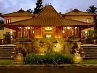 The Cangkringan Jogja Spa and Villa