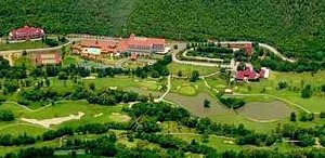 Northern Heritage Resort Golf & Spa